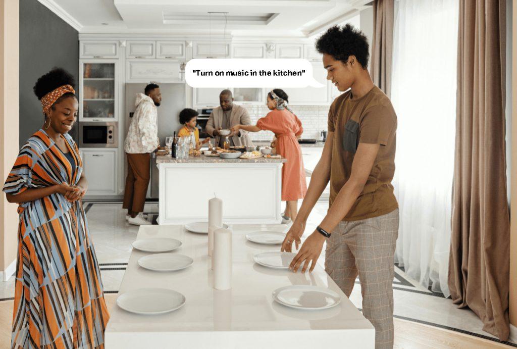 _Attiva la musica solamente in cucina!_-min